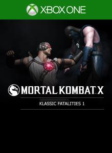 Klassic Fatalities 1