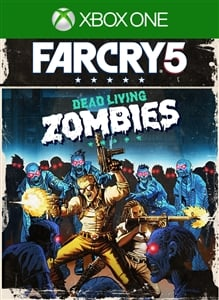 Far Cry5 - Dead Living Zombies