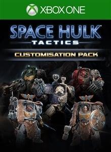 Space Hulk: Tactics - Customisation Pack