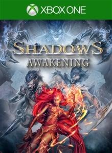Shadows: Awakening Pre-order