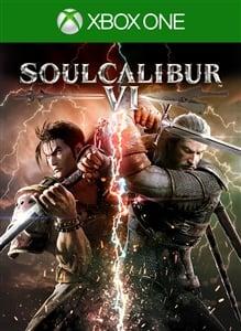 SOULCALIBUR VI Pre-Order Bundle
