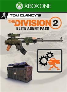 Tom Clancy's The Division 2 - Elite Agent Pack