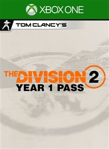 Tom Clancy's The Division 2 - Year 1 Pass
