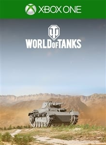 World of Tanks: Mercenaries price tracker for Xbox One