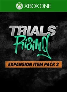 Samurai Item Pack - Trials Rising