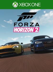 Forza Horizon 2 2002 Ferrari 575M Maranello