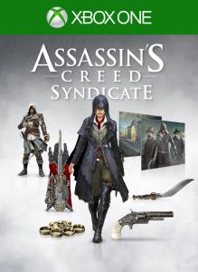 Assassin's Creed Syndicate - Streets of London Pack