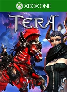 TERA price tracker for Xbox One