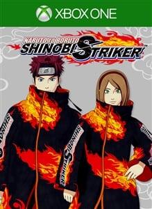 Naruto To Boruto: Shinobi Striker price tracker for Xbox One