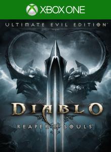Diablo III: Reaper of Souls - Infernal Pauldrons