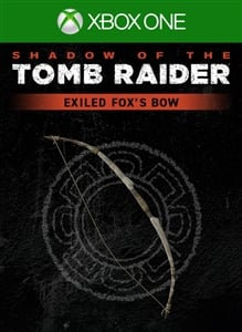 Shadow of the Tomb Raider - Exiled Fox's Bow