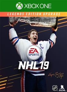 EA SPORTS NHL 19 LEGENDS EDITION UPGRADE