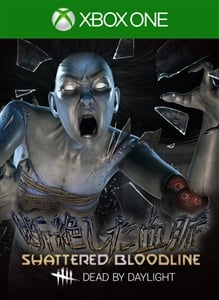 Dead by Daylight: Shattered Bloodline