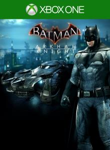 2016 Batman v Superman Batmobile Pack