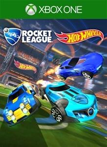 Rocket League - Hot Wheels Triple Threat DLC Pack