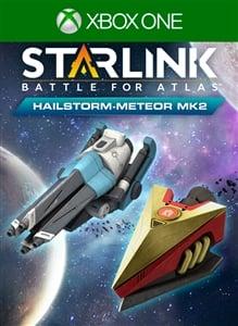 Starlink Battle For Atlas Hailstorm Meteor Mk2 Weapon Pack On