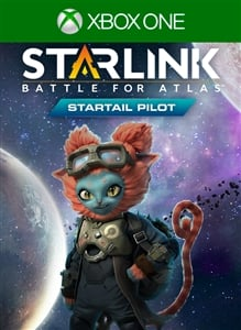 Starlink: Battle for Atlas - Startail Pilot Pack