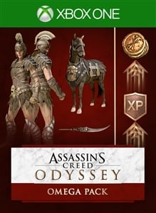 Assassin's Creed Odyssey - OMEGA PACK