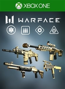 Warface - Collector's Early Access Pack