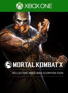 Kold War Scorpion