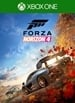 Forza Horizon 4 1985 Porsche #186 959 Paris-Dakar