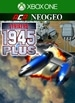ACA NEOGEO STRIKERS 1945 PLUS