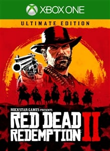 Red Dead Redemption 2:  Ultimate Edition Content