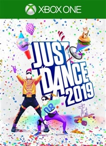 Just Dance 2019®