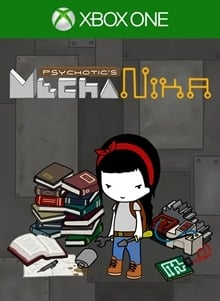 MechaNika