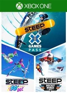STEEP - X Games Pass