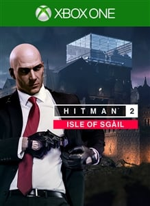 HITMAN2 - Isle of Sgàil
