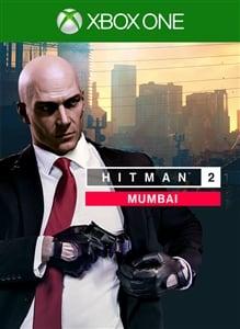 HITMAN2 - Mumbai