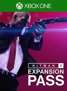HITMAN 2 - Expansion Pack 1