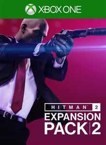 HITMAN2 - Expansion Pack2