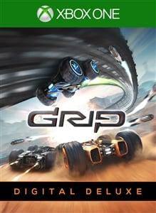 GRIP Digital Deluxe