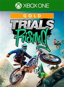 Trials Rising - Digital Gold Edition