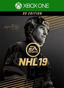 NHL 19 99 Edition