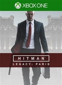 HITMAN - Legacy: Paris