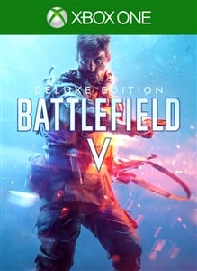 Battlefield V Deluxe Edition