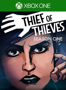 Thief of Thieves: Season One