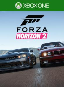 Forza horizon 2 complete add ons collection on xbox one for Garage bmw horizon