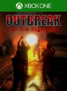 Outbreak The Nightmare Collection