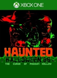 Haunted Halloween '86
