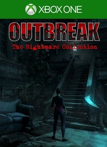 Outbreak: The Nightmare Collection