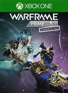 Warframe: Prime Vault – Magnetic Mayhem Dual Pack