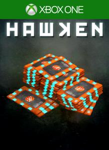 HAWKEN: 10200 MC