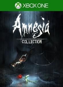 Amnesia: Collection