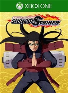NTBSS: Master Character Training Pack - Hashirama Senju