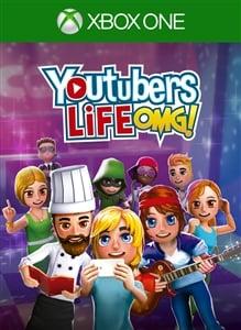 Youtubers Life - OMG Edition