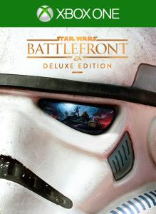 STAR WARS Battlefront Deluxe Edition Content
